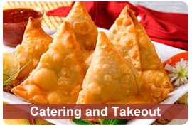 Catering and Takeout